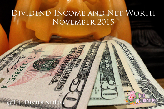 Dividend-Income-and-Net-Worth-November-2015