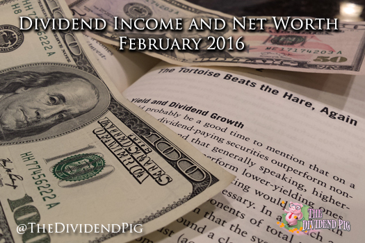 Dividend-Income-and-Net-Worth-February-2016