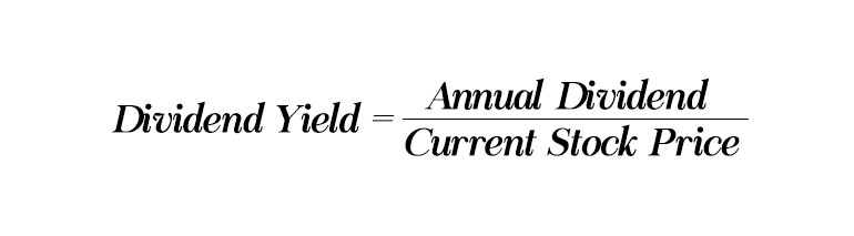 Dividend Yield Everything You Need To Know